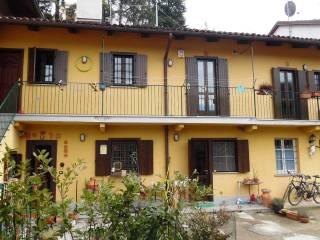 Foto - Rustico / Casale Strada Comunale Val San Martino 120, Collina, Torino