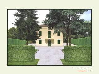 Foto - Villa, da ristrutturare, 295 mq, Farneta, Lucca