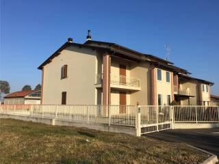 Foto - Trilocale via San Mauro 28, Solarolo