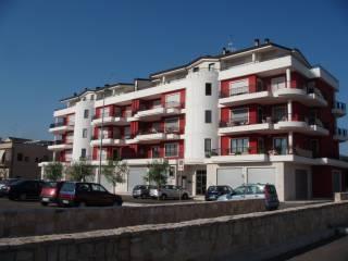 Foto - Appartamento via Indro Montanelli 20, Turi