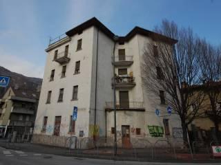 Foto - Palazzo / Stabile via Giuseppe Giusti, Pio X, Trento