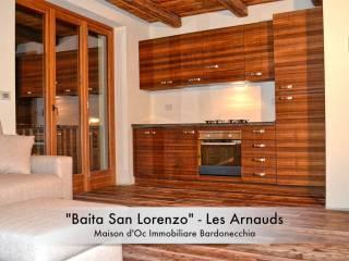 Foto - Bilocale Borgata Les Arnauds, Les Arnauds, Bardonecchia
