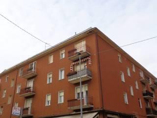 Foto - Quadrilocale via oroboni, Canapa, Ferrara