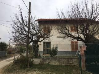 Foto - Rustico / Casale, buono stato, 80 mq, Cortazzone
