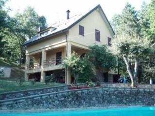 Foto - Villa via Valdazze, Valdazze, Pieve Santo Stefano