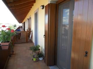 Foto - Bilocale via C.Percoto 9-A, Remanzacco