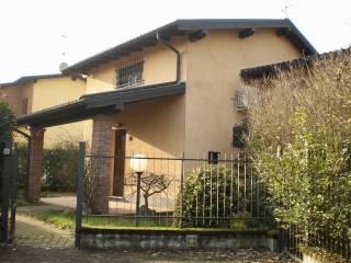 Foto - Villa unifamiliare frazione Ca' De Vecchi, Torre d'Isola