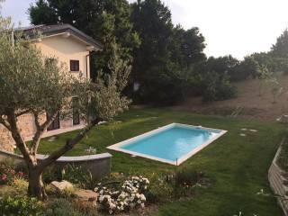 Foto - Villa unifamiliare Strada Vicinale dei Chiavaroli, San Colombano al Lambro