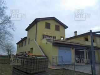 Foto - Palazzo / Stabile via Provinciale 59, Consandolo, Argenta