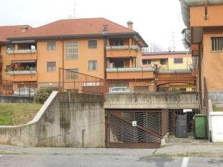 Foto - Box / Garage 77 mq, Pantigliate