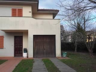 Foto - Villetta a schiera 5 locali, buono stato, Santa Maria a Colle, Lucca