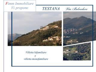 Foto - Villa, nuova, 186 mq, Testana Chiesa, Avegno