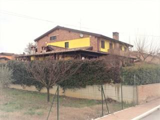 Foto - Villa, nuova, 310 mq, San Biagio Della Valle, Marsciano