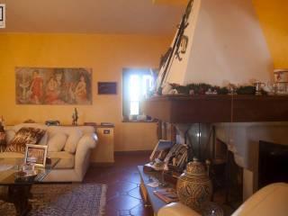 Foto - Villa a schiera via zano, 30, Montefioralle, Greve in Chianti
