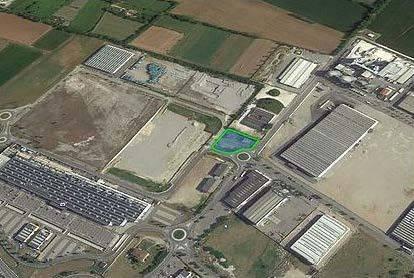 foto  Terreno edificabile industriale a Castenedolo