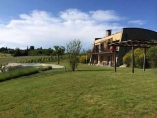 Foto - Villa via Novi, Serravalle Scrivia