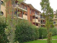Foto - Bilocale nuovo, secondo piano, Legnano