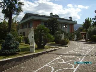 Foto - Palazzo / Stabile quattro piani, ottimo stato, Centro città, Avellino