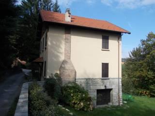 Foto - Villa via Campolungo 1, Magreglio