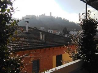 Foto - Attico / Mansarda buono stato, 110 mq, San Severino Marche
