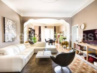 Foto - Appartamento ottimo stato, terzo piano, Oneglia, Imperia
