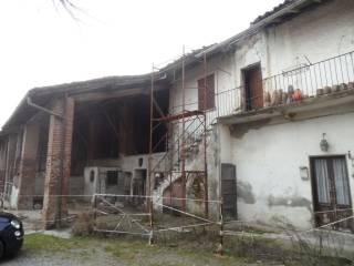 Foto - Rustico / Casale via Monza 128, Gessate