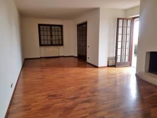 Foto - Appartamento buono stato, primo piano, Panoramica, Brescia