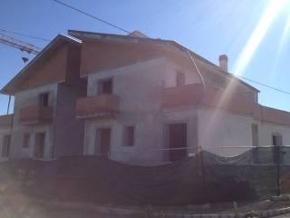 Foto - Trilocale nuovo, primo piano, Civita Castellana