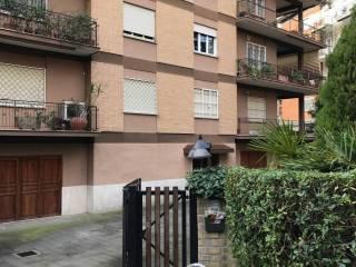 Foto - Appartamento via Francesco de Vico 16, Montagnola, Roma