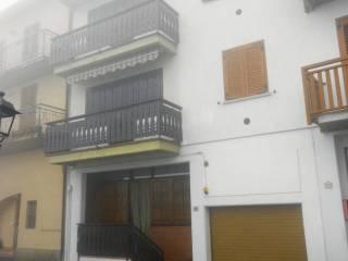 Foto - Villetta a schiera via Trieste 19, Anfurro, Angolo Terme