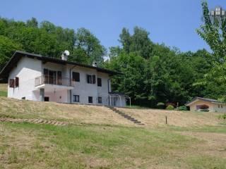 Foto - Casa indipendente via per Volpiano, Rueglio