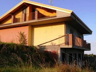 Foto - Villa via Mario Rapisardi, Lavinaio, Aci Sant'Antonio