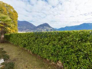 Foto - Quadrilocale ottimo stato, piano terra, Lugano