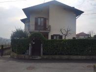 Villa Vendita Vertemate Con Minoprio