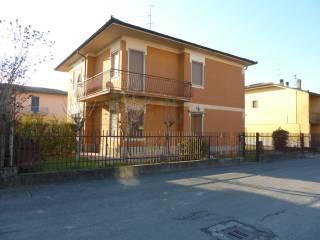 Foto - Villa via Mattei 10, Maleo