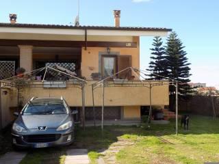 Foto - Villa, ottimo stato, 190 mq, Madonnetta, Roma