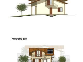 Foto - Villa, nuova, 150 mq, Giaveno