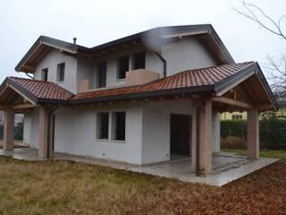 Foto - Villa via Villanova 5, Pasiano Di Pordenone