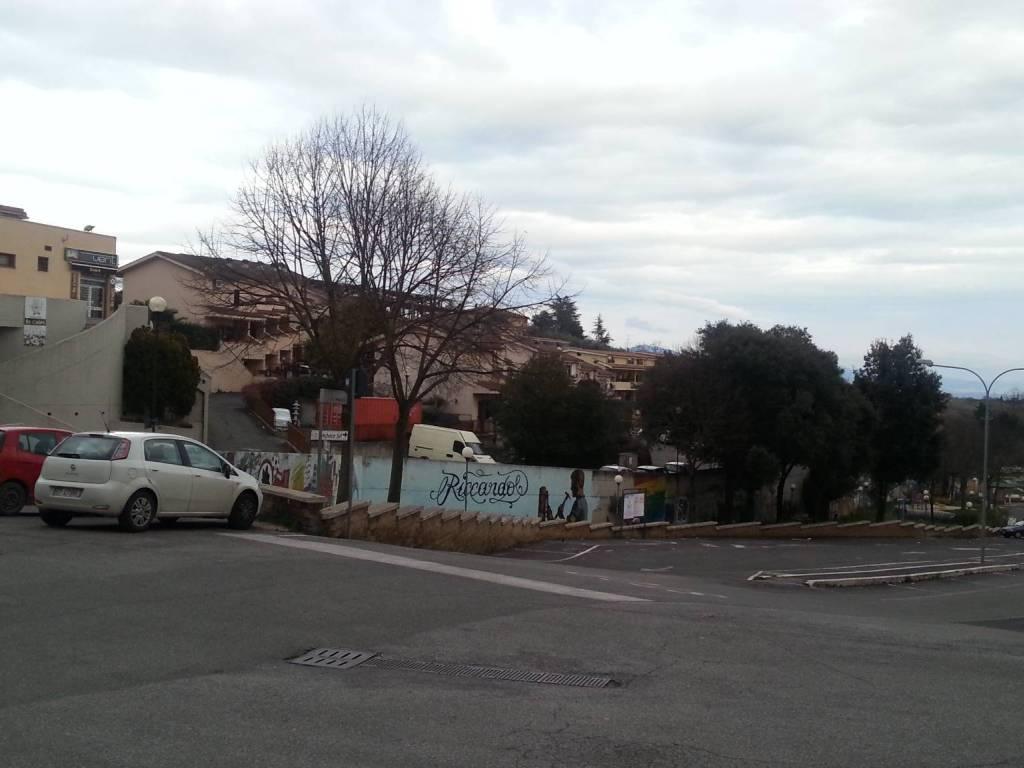 foto  Trilocale da ristrutturare, terzo piano, Rignano Flaminio