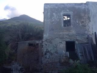 Foto - Rustico / Casale via Pizzillo, Stromboli, Lipari