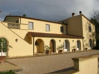 Photo - Single family villa 1100 sq.m., San Pietro in Palazzi, Collemezzano, Buca del Gatto, Cecina
