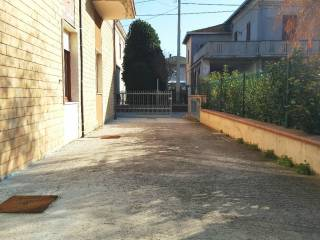 Foto - Appartamento via della Stazione 3, Cologna Spiaggia, Roseto Degli Abruzzi
