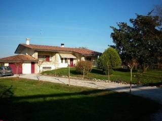 Foto - Villa via Argine Piave 23, Salgareda
