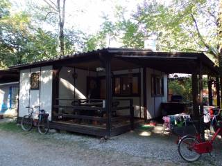 Foto - Rustico / Casale Camping Pontegobbo, Bobbio