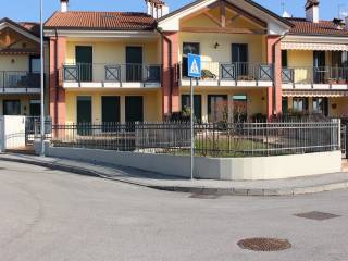 Foto - Villetta a schiera, nuova, Arzignano