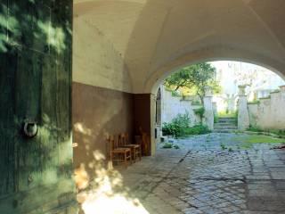 Foto - Palazzo / Stabile via Dante Alighieri, San Cesario Di Lecce