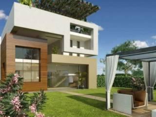 Foto - Villa via SP23, San Colombano Al Lambro