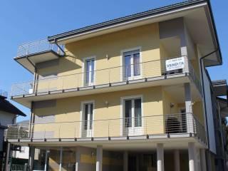 Foto - Trilocale corso Barale 37, Borgo San Dalmazzo
