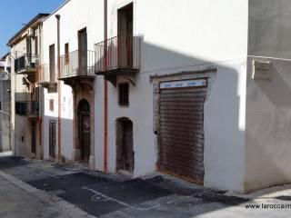 Foto - Casa indipendente via della Libertà, Castellammare Del Golfo