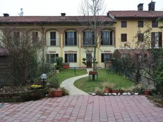 Foto - Rustico / Casale, ottimo stato, 130 mq, Crivelle, Buttigliera D'Asti